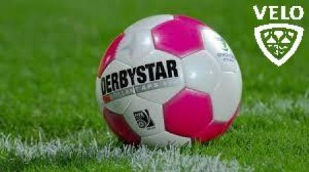 Gezocht Voetbalsters voor dames team